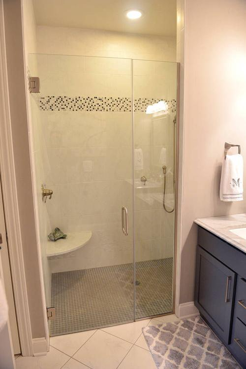 Which shower door is right for your bathroom? | Features ...