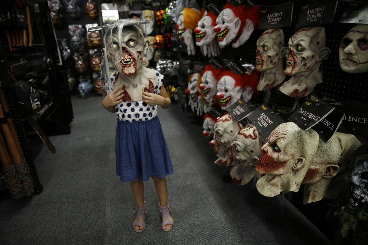 Spirit Halloween stores open in area | Local Business ...
