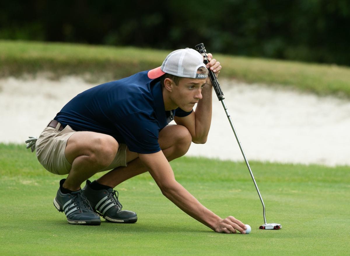 Region 6B Golf
