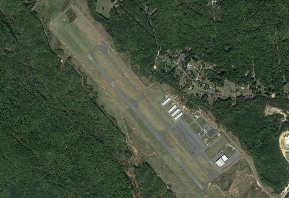 Stafford Regional Airport