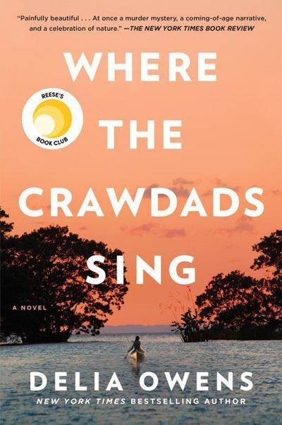 Where the Crawdads Sing (copy)