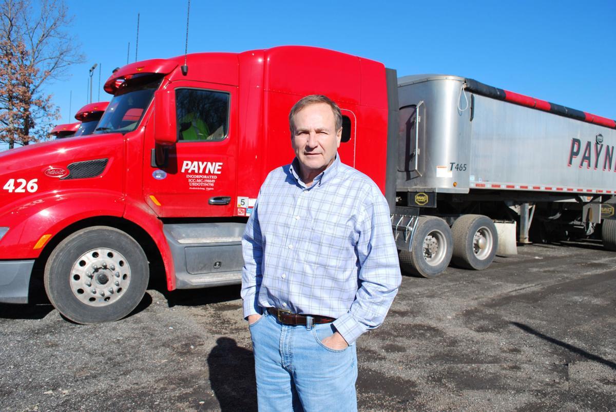 Payne Trucking turns tax-cut savings into bonuses | Local Business ...