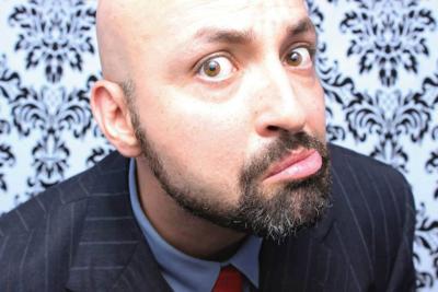 Rahmein Mostafavi