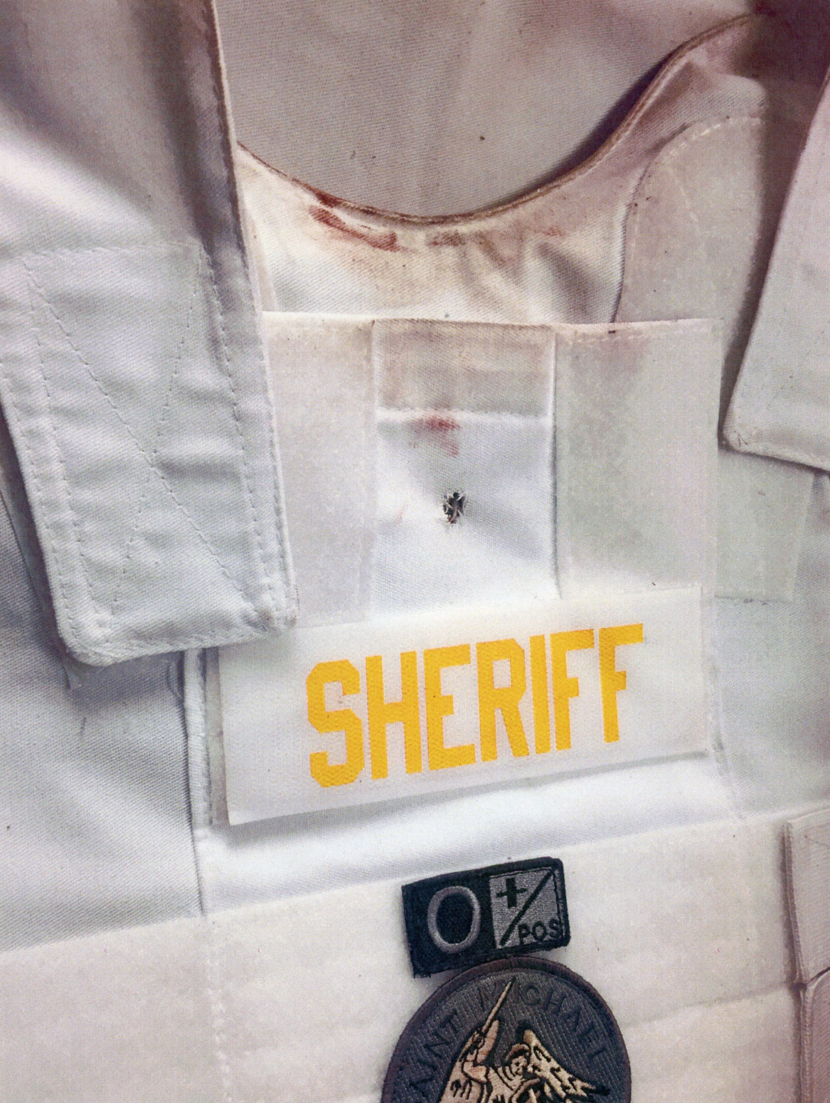 20-year-old man who shot Stafford County deputy in 2016