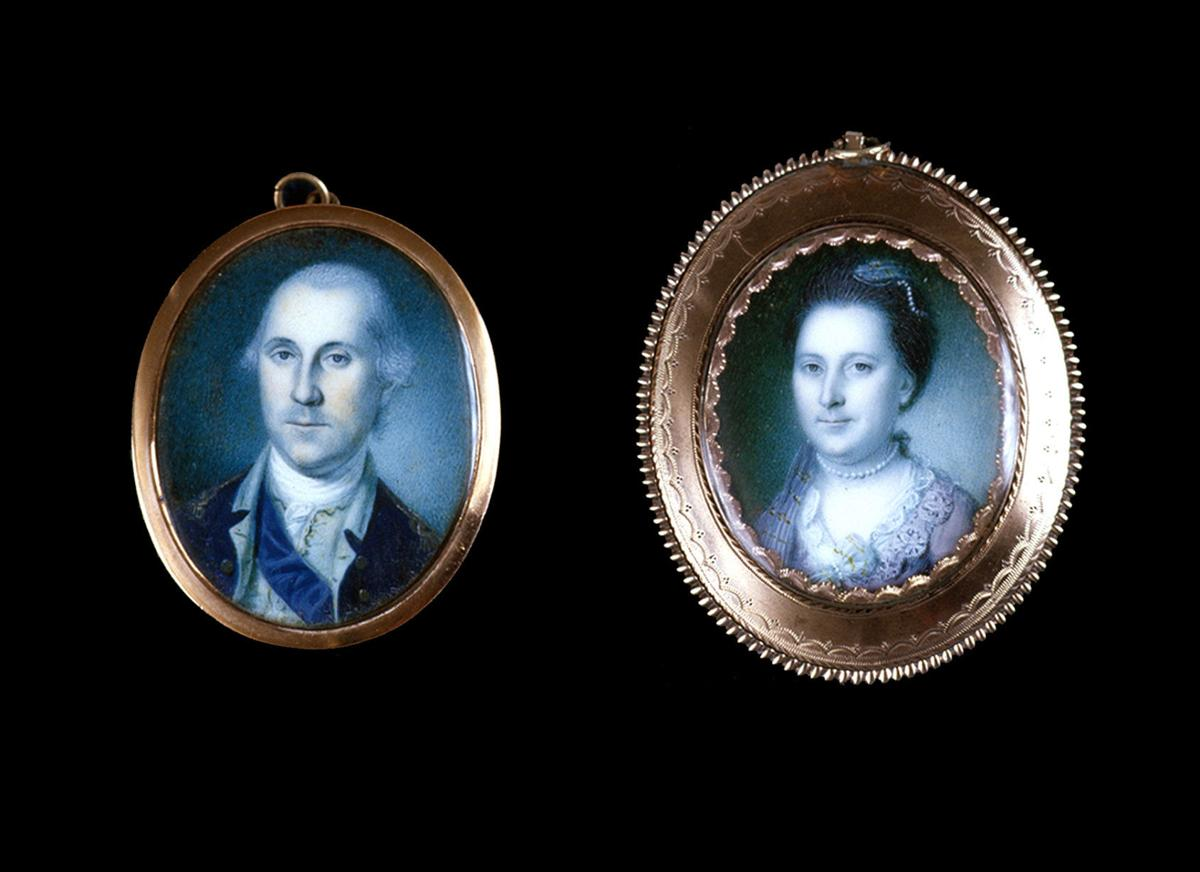 History and romance: Love stories of five Virginia presidents