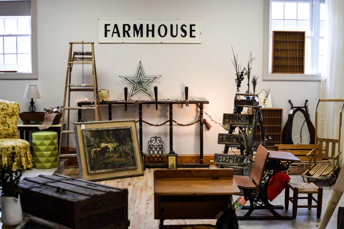Farmhouse Finds