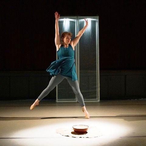 Dance Matrix and Company