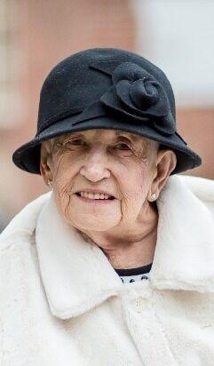(Porter) Dennison, Loretta Joyce