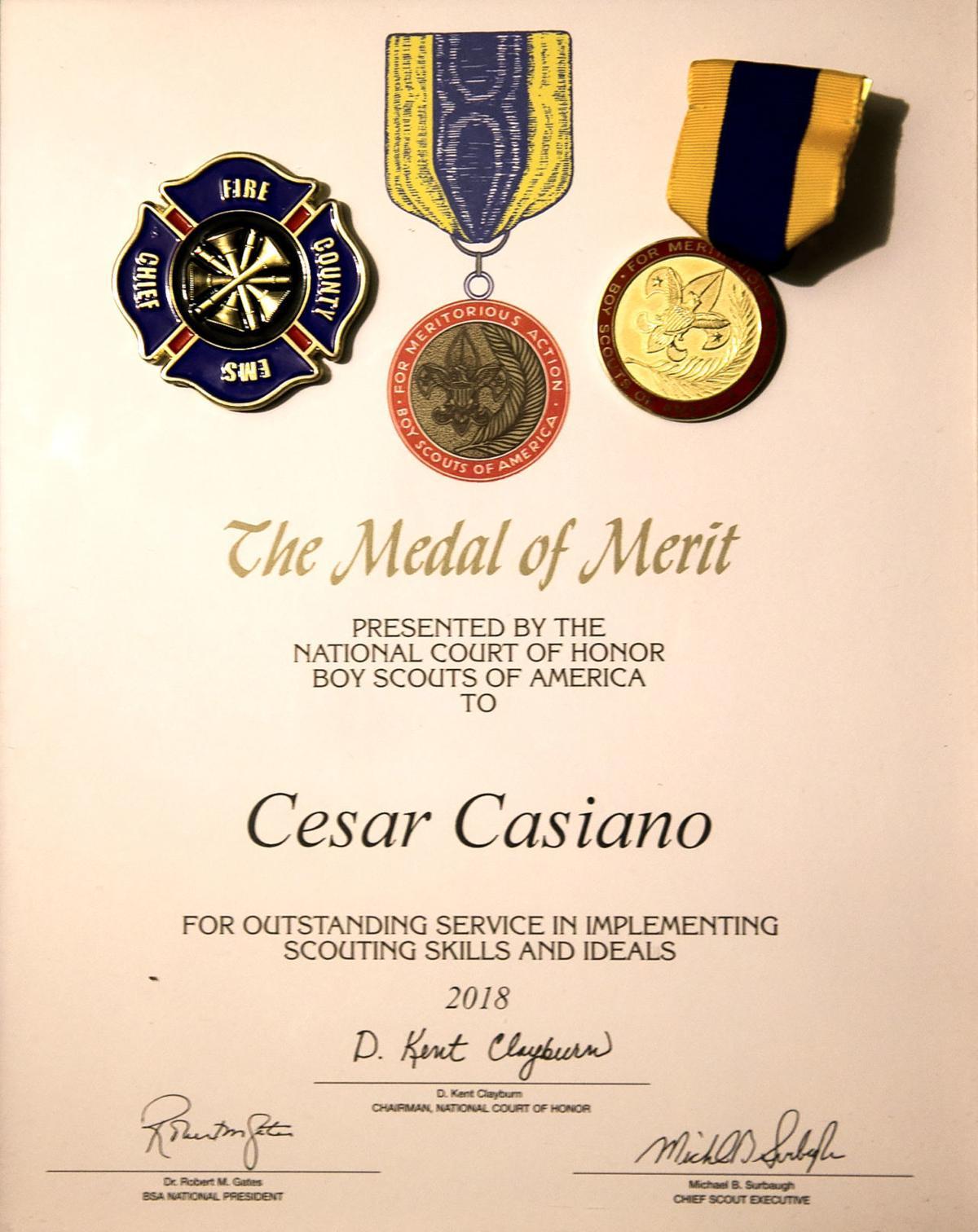 Cesar Casiano