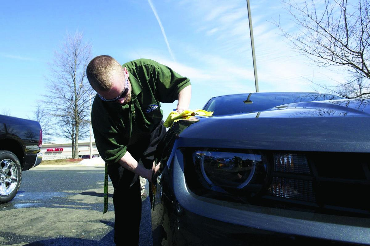 Spring cleaning drivers flock to car washes after winter storms spring cleaning drivers flock to car washes after winter storms features fredericksburg solutioingenieria Images