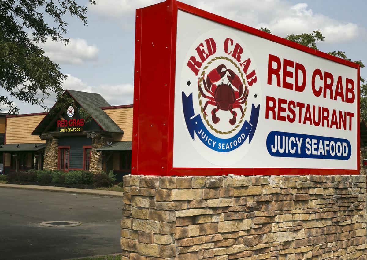 Red Crab Juicy Seafood Restaurant