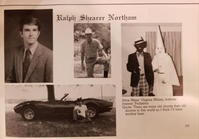 Northam EVMS Yearbook