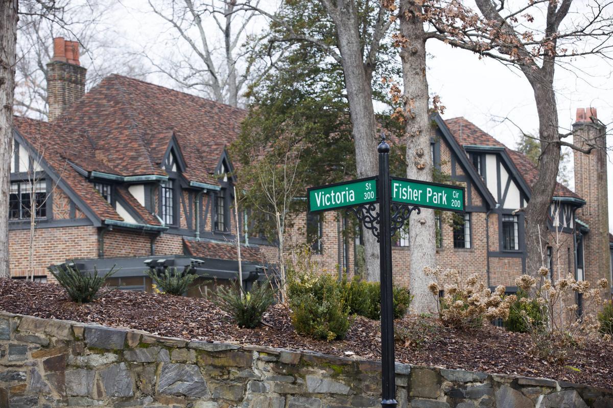 Hillside estate planned as rental option (copy)
