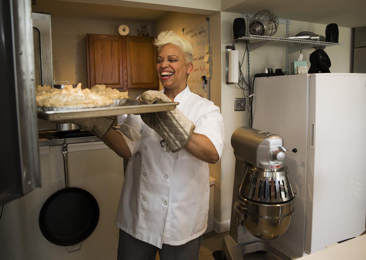 Mechelle's Baking Company