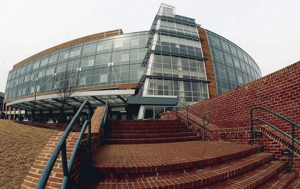 Mary Washington Hospital 2