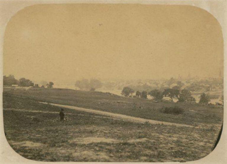 Earliest Photograph of Fredericksburg WHS (2)