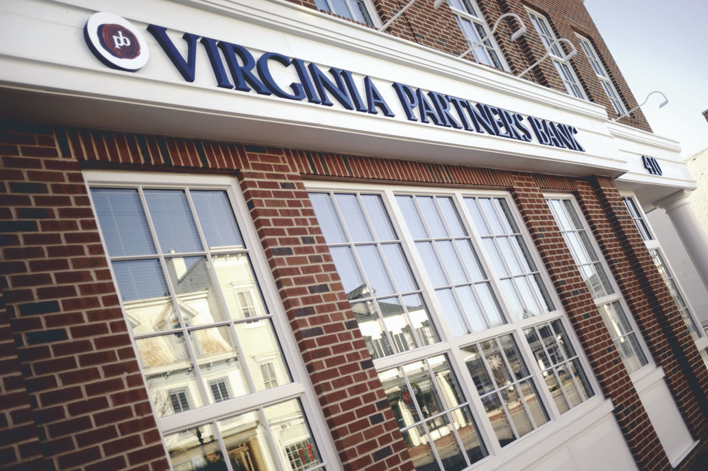 Virginia Partners Bank filer