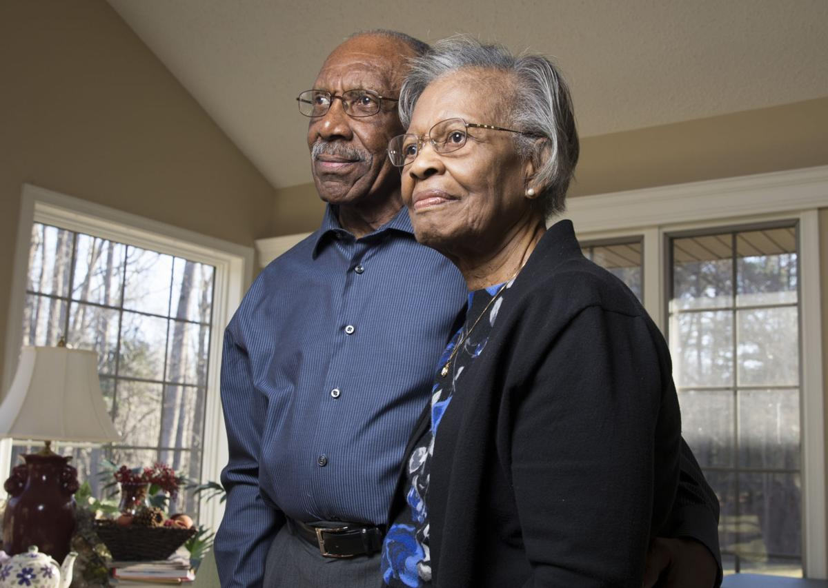 Gladys West's work on GPS 'would impact the world