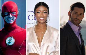 DC FanDome TV Panel Schedule: 'Lucifer,' 'Batwoman,' 'The Flash' & More