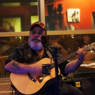 Tom Arbisi Acoustic Onion