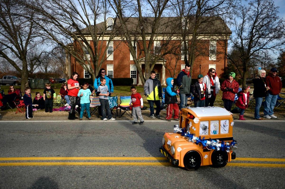 Spotsylvania Christmas Parade 2020 Still Going 37th Annual Spotsylvania Christmas Parade | Featured