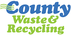 County Waste logo