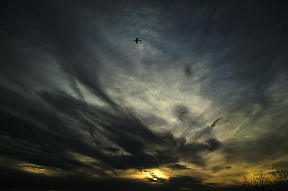 Stafford Regional Airport (copy)