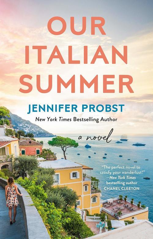 Unser italienischer Sommer