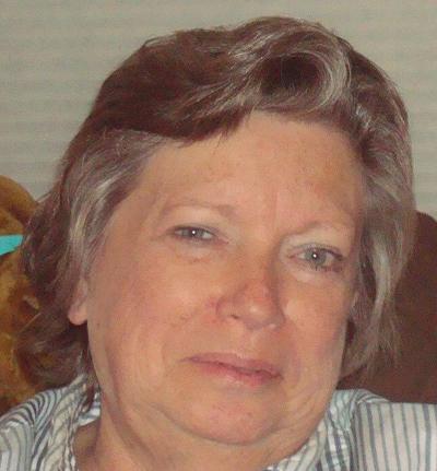 Mary P. Dickerson