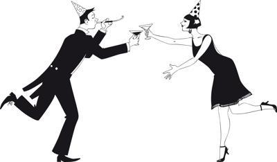 1920 celebration