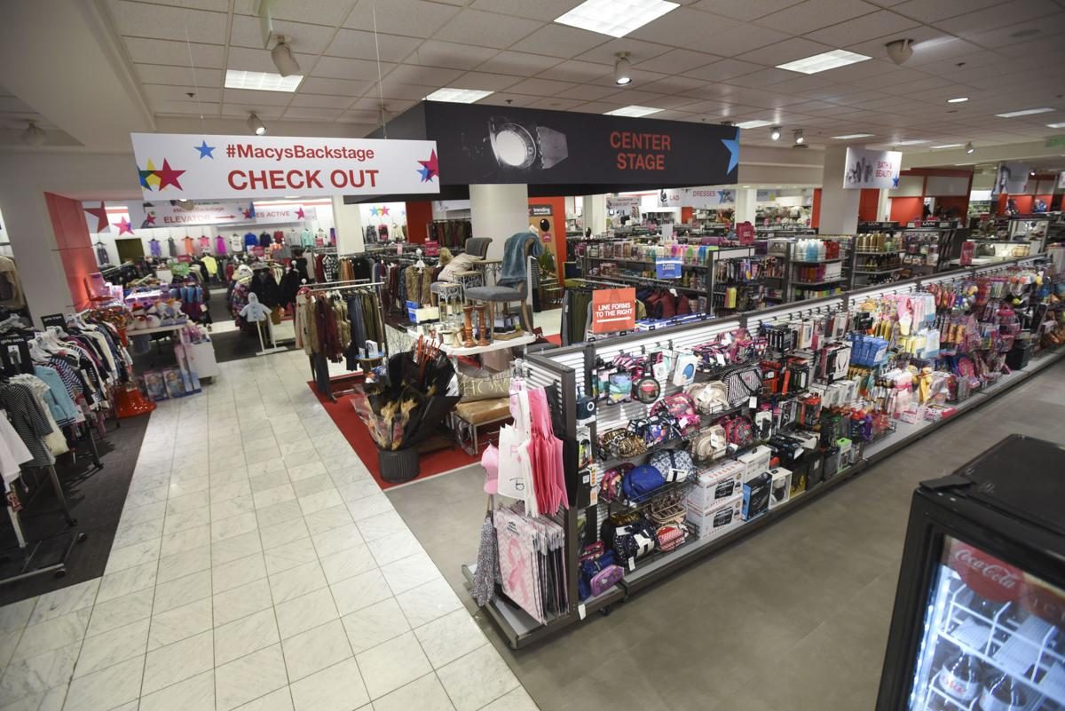 dff2f18ade6 Macy s to open discount concept in its Spotsylvania Towne Centre ...