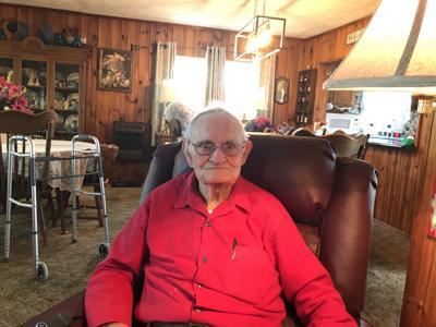World War II tail gunner's journey came with close calls, closer faith
