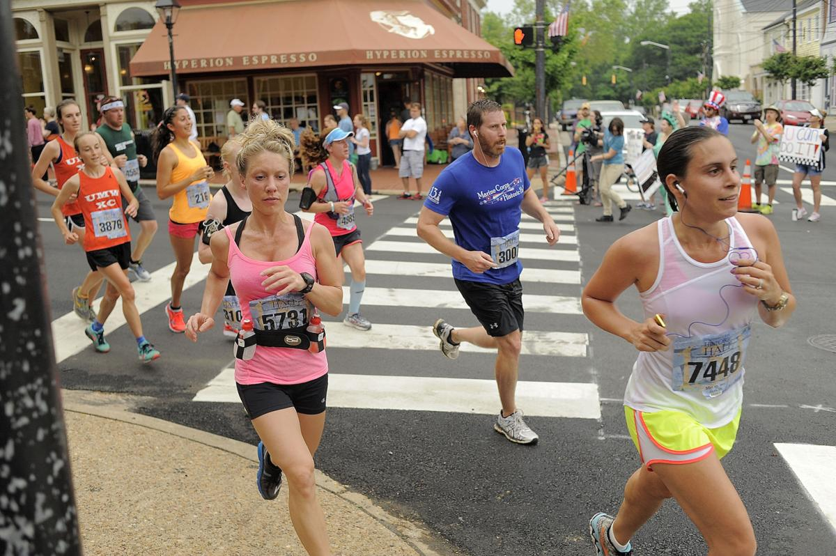 PHOTOS: 2015 Marine Corps Historic Half Marathon ...