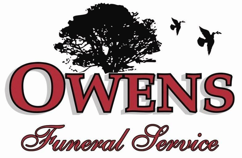 OWENS, OWENS FUNERAL SERVICE
