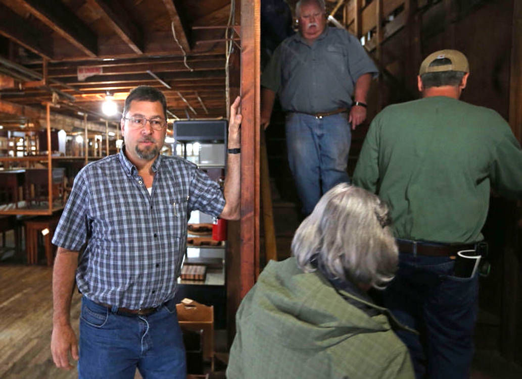 E.A. Clore Sons To Close Doors After Over 180 Years In Furniture Business |  State/Nation | Fredericksburg.com