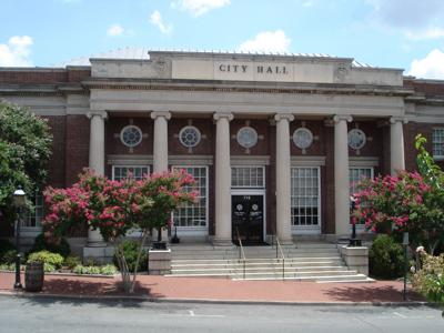 PHOTO: City Hall (copy)