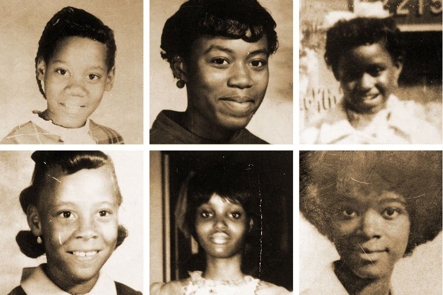 Unsolved murders of six black girls in the '70s still haunts