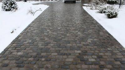 Are Heated Driveways Worth The Considerable Cost House And Home