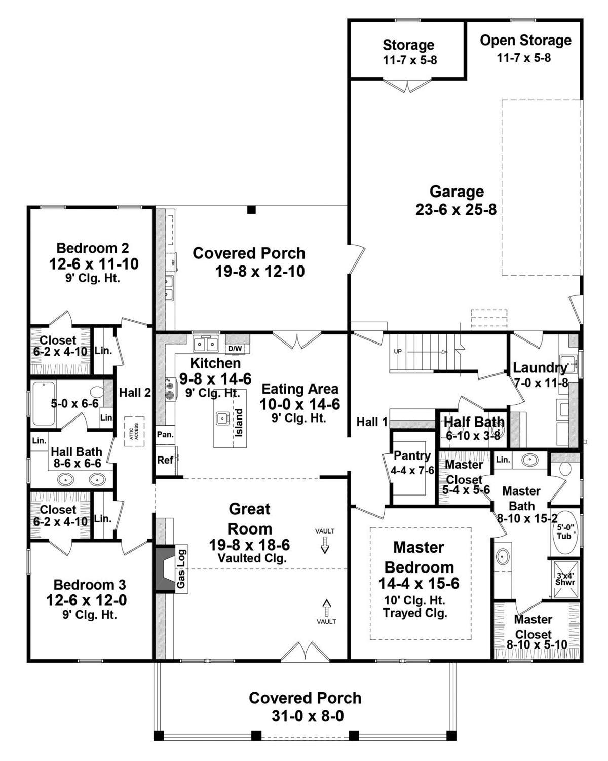 Chief Architect Premier X5: 2107 PRESENTATION.layout