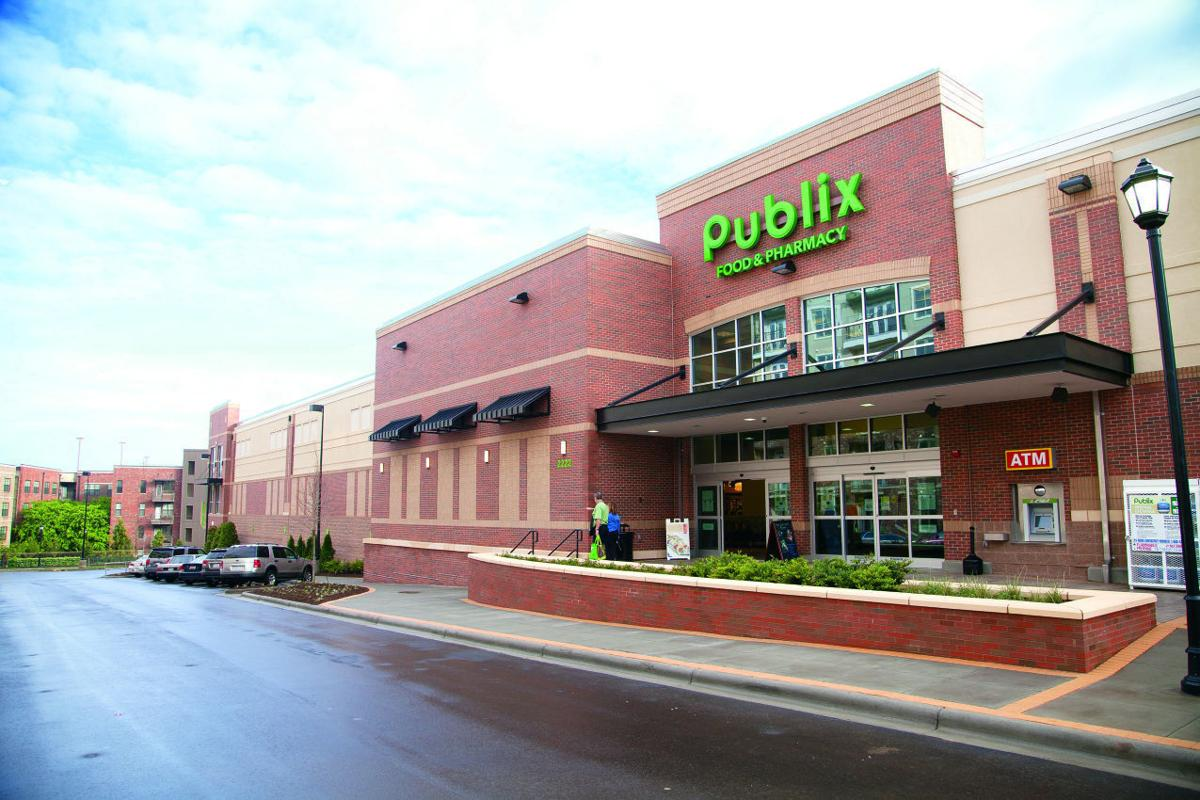 it 39 s official publix is coming to spotsylvania news. Black Bedroom Furniture Sets. Home Design Ideas
