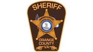 Orange County Sheriff badge logo