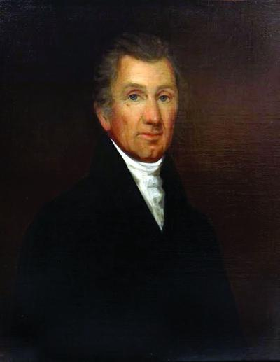 James Monroe Museum uncovers previously unknown Monroe portrait