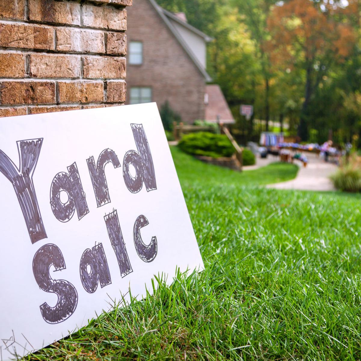 Beyond Craigslist: Three easy ways to sell your stuff online
