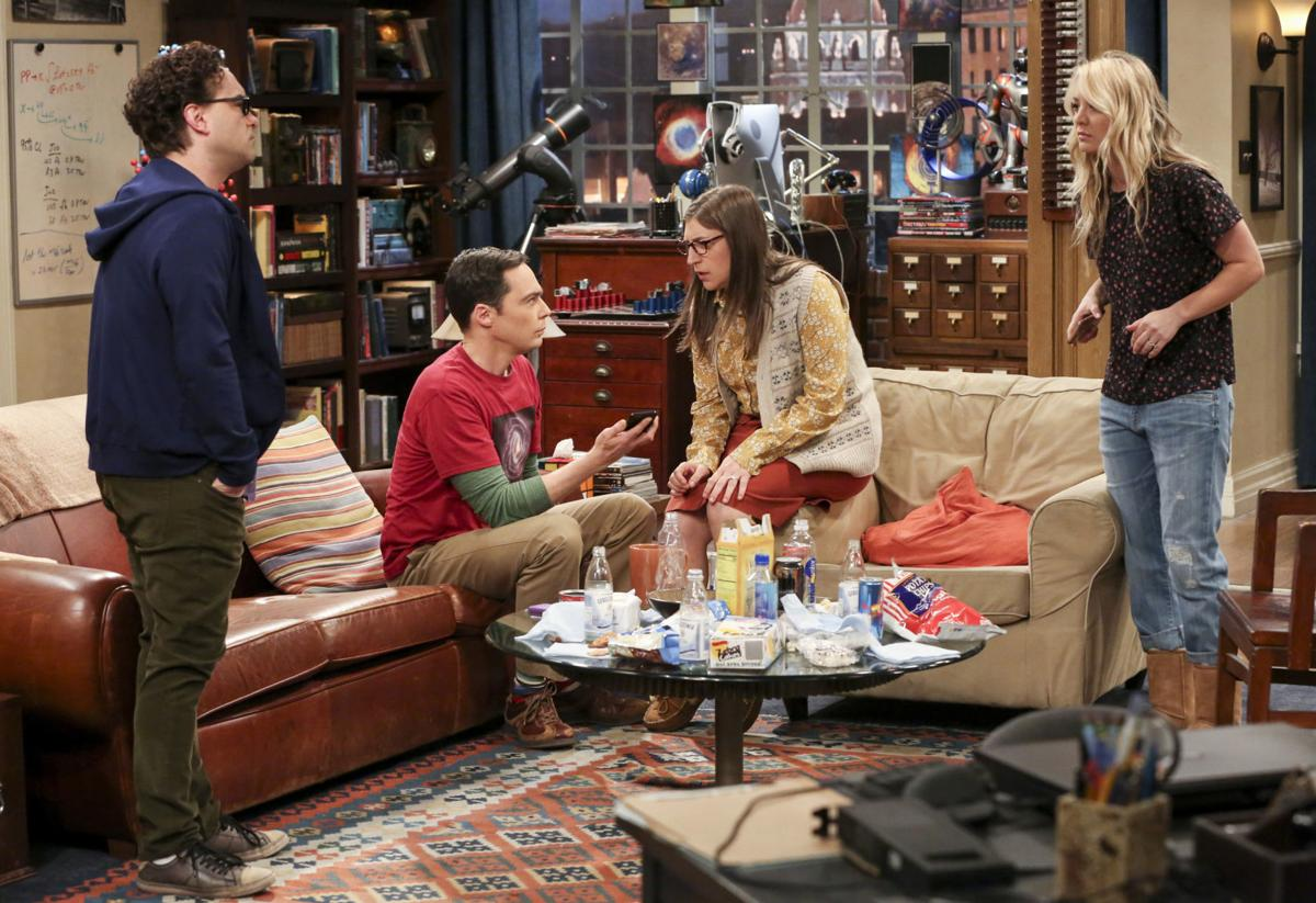 So long to 'The Big Bang Theory,' which was smart about being dumb about being smart