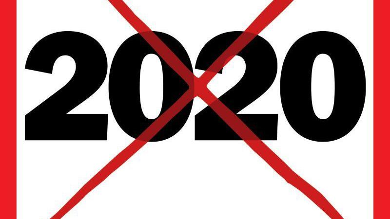 fredericksburg.com: COMMENTARY: Sorry, Time Magazine, 2020 was not the 'Worst Year Ever'