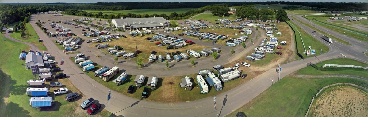 PHOTOS: 62nd Wally Byam Caravan Club International Rally