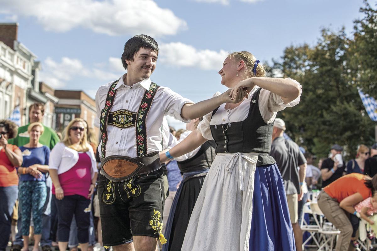 Virginia Reaches Record-breaking $25 Billion In Tourism