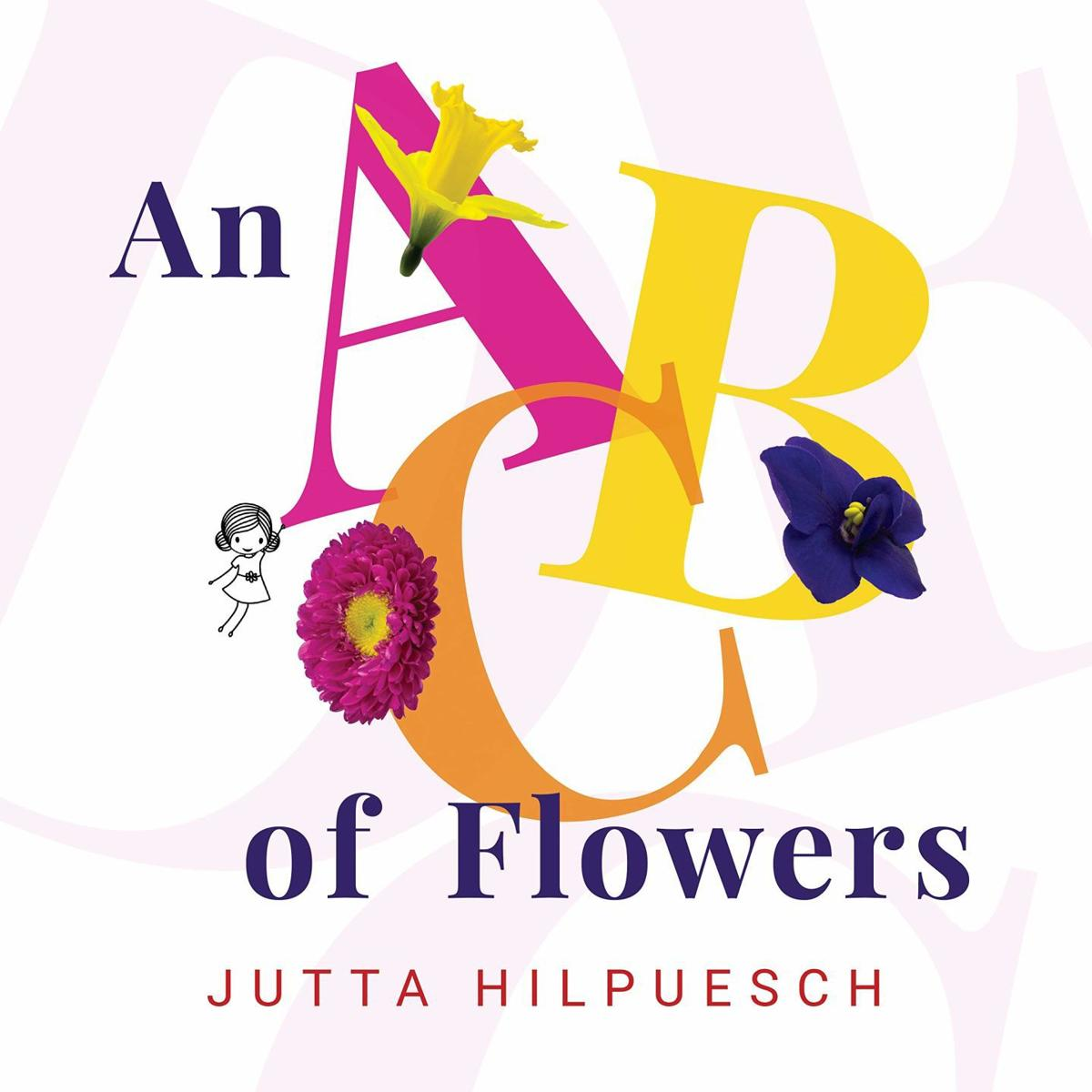 An ABC of Flowers