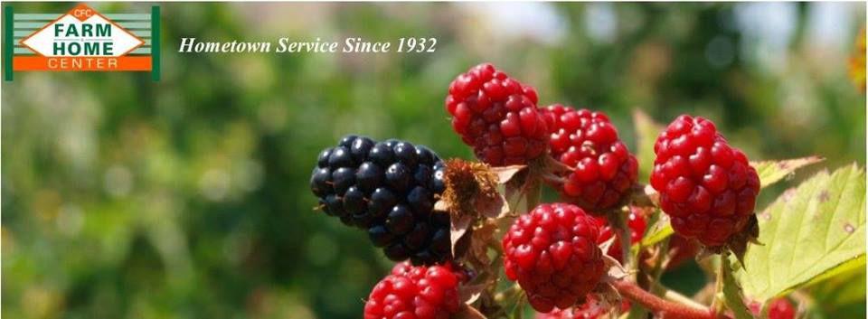 Hometown service since 1932