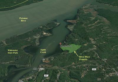 River Place tract donated to Land Trust